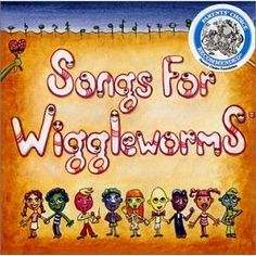 """Songs for Wiggleworms by The Old Town School of Folk Music has the fantastic """"Milkshake Song."""" Perfect length and actions for preschoolers and lots of shaking! Preschool Music, Teaching Music, Preschool Ideas, Teaching Ideas, Preschool Printables, Daycare Ideas, Learning Resources, Songs For Toddlers, Kids Songs"""