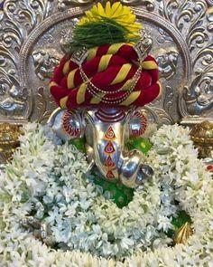 दगडू सेठ, पुणे Ganesh Pooja, Jai Ganesh, Shree Ganesh, Lord Ganesha, Lord Shiva, Shri Ganesh Images, Ganesha Pictures, Dagdusheth Ganpati, Ganpati Bappa