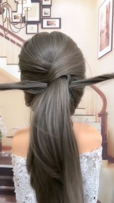 Long fine hair updo easy hairstyles 18 greatest long hairstyles for women with long hair in 2019 very beautiful braided hairstyles Fine Hair Updo, Long Fine Hair, Straight Hair, Very Long Hair, Easy Hairstyles For Long Hair, Braided Hairstyles, Hairstyle Ideas, Hairstyle For Women, Long Hair Easy Updo