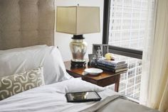 How to create a comfy guest bedroom.