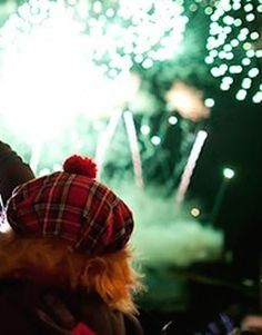 Hogmanay in Scotland | New Years Eve in Scotland | Winter holidays and vacations