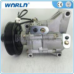 2010-2012 automotive R134a ac compressor for MAZDA 2 new model V09A1AA4AK D651-61-K00C D65161450G D65161450H