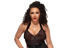 WWE NXT Superstar Vanessa Borne's official profile, featuring bio, exclusive videos, photos, career highlights and more!