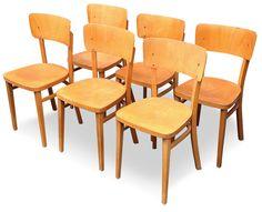 Chaises bistrot années 50 Boutique en ligne : www.dedde-art.com