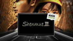 Shenmue 3 becomes A Kickstarter Success, Completes Its Goal With 31 Days To Go