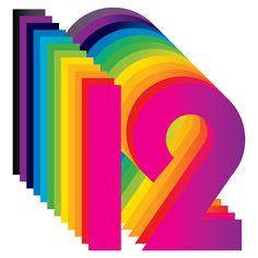12 is mijn geluks getal ik ben 12 ik ben 12 mei jarig ik woon op karspoor 12♥♥♥