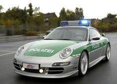 "TechArt Porsche 911 Carrera S ""Tune it! Porsche Carrera, Porsche 911 Turbo, Porsche Cars, Ambulance, Rescue Vehicles, Police Vehicles, Carl Benz, Police Patrol, 911 Police"