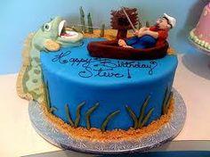 fisherman cakes - Google Search