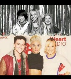 Hannah Montana memories...wow this is crazy! How time flies & changes fast!