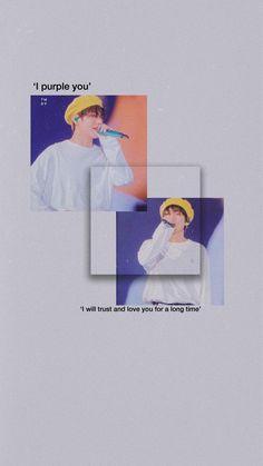 BTS V -kim taehyung purple you wallpaper Acid Wallpaper, Aesthetic Iphone Wallpaper, Aesthetic Wallpapers, Bts Wallpapers, Bts Backgrounds, Bts Taehyung, Jimin, K Pop, Boy Scouts