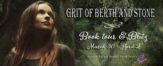 Seeing Double in Neverland: Book Tour & Blitz: #Giveaway #GC Grit of Berth and...