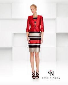 Eines meiner Lieblings-Kleider von SONIA PEÑA. Ref: 1170075