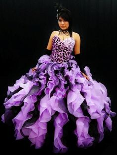 Do you like this quince dress?  I love the patterns!