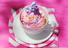 How to host a My Little Pony High Tea! So many adorable ideas here! Diy Gifts For Kids, Diy For Kids, My Little Pony Party, Craft Activities For Kids, Kids Crafts, Tea Party Birthday, Fabulous Foods, High Tea, How To Make Cake