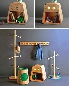 Colección de muebles infantiles Little Helpers Furniture Ads, Baby Furniture, Cool Furniture, Furniture Design, Children Furniture, Furniture Buyers, Furniture Removal, Furniture Online, Furniture Companies