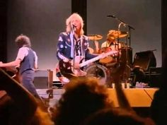 Tom Petty and the Heartbreakers - So You Want To Be A Rock and Roll Star - YouTube