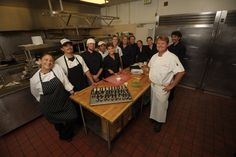 SBCC Culinary Program's Student Restaurant Is Ready for Prime Time Santa Barbara City College, Prime Time, Programming, Foodies, Places To Go, Student, Restaurant, Live, Gourmet
