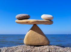 Tener equilibrio con mi vida personal y profesional.