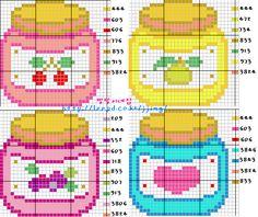 Patterns «rusensdiary