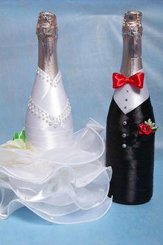Gallery.ru / Подушечка для колец - Свадебные приглашения и аксессуары 6 - MariaDesagn