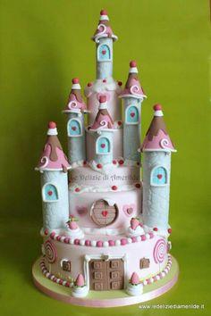 Cake by le Delizie di Amerilde