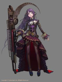 【OTOGEAR~オトギア】かぐや姫 [...