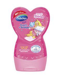 Sữa tắm Bubchen công chúa Rosalea - Hotline mua hàng nhanh: 0919 743 069