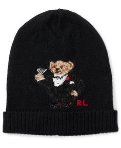 bad275894f8 Polo Ralph Lauren Men s Embroidered Hat Men - Hats