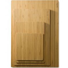 Undercut Series Cutting Boards from bambu. Saved to Wish List. Shop more products from bambu on Wanelo. Bamboo Cutting Board, Cutting Boards, Chopping Boards, Bamboo Board, Wood Cutting, Undercut Designs, Wood Oil, Green Kitchen, Serving Board