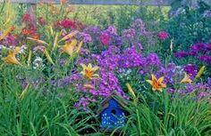Image result for purple cottage