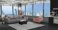 Int Gray And Rose Apt Day In 2019 Episode Interactive Aelfie Rug Company Founde. Int Gray And Rose Apt Day In 2019 Episode Interactive Aelfie Rug Company Founder Brooklyn Loft Tou Living Room Background, Scenery Background, Animation Background, Episode Interactive Backgrounds, Episode Backgrounds, Anime Scenery Wallpaper, Anime Backgrounds Wallpapers, Casa Anime, Bedroom Drawing