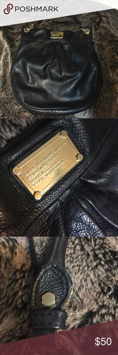 Marc by Marc Jacobs Used . Magnetic closure non working . Offers welcome . No trades . Posh only . Marc By Marc Jacobs Bags Crossbody Bags