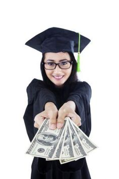 How would you like to score some college scholarship money even if you're not at the top of your class or an outstanding athlete? Here are a few tips on finding weird scholarships.