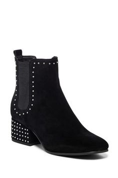 631556c83b7 Tango Studded Chelsea Boot