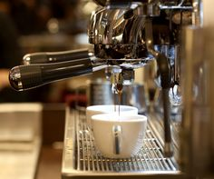 Indy A-List's Best Coffee Shop - Top 5 (2013)