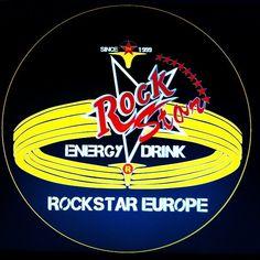 Rock Star Energy Drink since1999 : ROCKSTARMUSIC