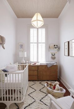 Charleston nursery