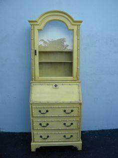 secretary desks | Secretary Desk - Reader's Gallery - Fine ...