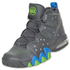 Nike Air Max Barkley Men\u0027s Basketball Shoes | FinishLine.com |