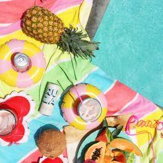 5 Summer Pool Essent