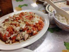 A TASTE OF MANILA - Thelma's Restaurant, Hawaii