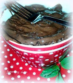 Simi´s Sattmacher: Tassenkuchen
