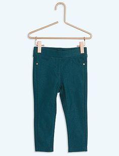 2754989c0436b Soldes pantalon bébé - mode Bébé fille