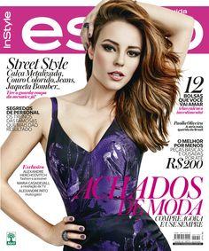 Edição 130 - Julho de 2013 - Paolla Oliveira