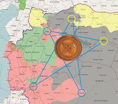 Andreas     Botsaris    Blog: On The Syrian Crisis  II
