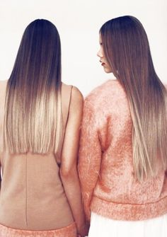 Ombre hair ♥Click and Like our Facebook page♥