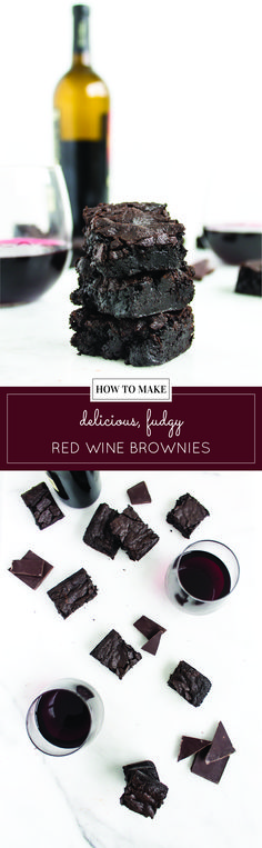 If you love brownies