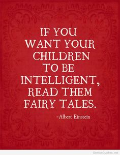 Intelligent children quote