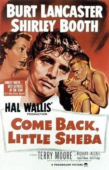 Come Back, Little Sheba