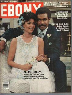 Ebony October 1979